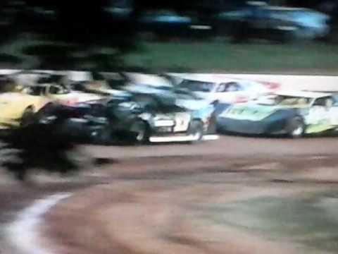 Bedford Speedway 7-1-11 SLM 3SF Classic Dash