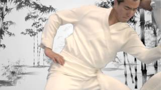 Learn Tai Chi Online with Jet Li's Online Academy - Lesson 6