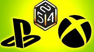BLACK OPS 3 - XBOX vs PS4 Black Market Odds