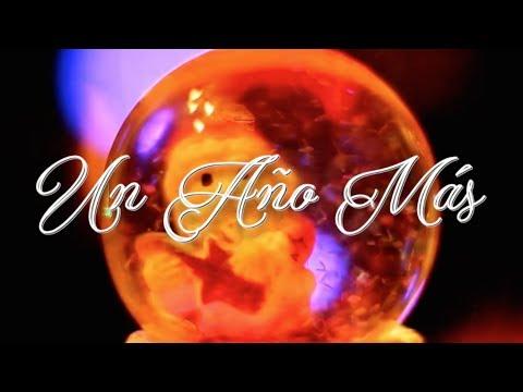 Un Año Más - Christopher Guerrero (feat. Gerardo Urquiza, Alexa Guerrero)