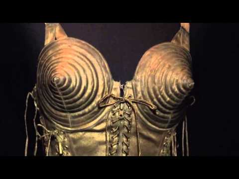 Jean Paul Gaultier pays homage to London