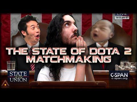 bad matchmaking dota 2