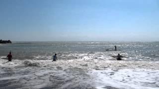101年 旭海村漁民節活動 開幕儀式