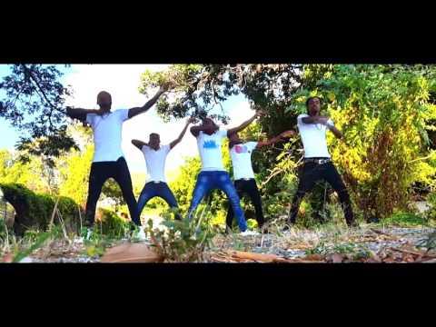Vybz Kartel - Closed Casket // Xqlusiv Dancers (Choreography)