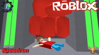 [ROBLOX|SPEEDRUN] ESCAPE THE LIBRARY OBBY! | 2:52 min. » Ludaris