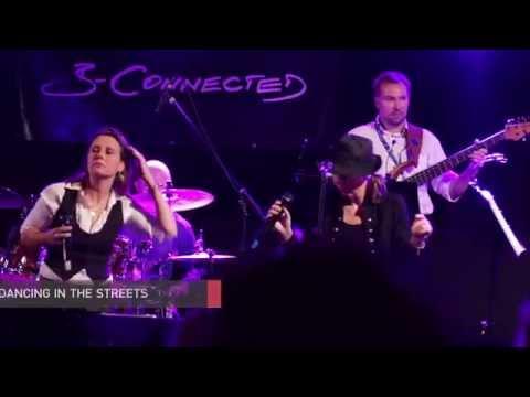 B-Connected aus Hamburg: Soul live at HUSUM Wind