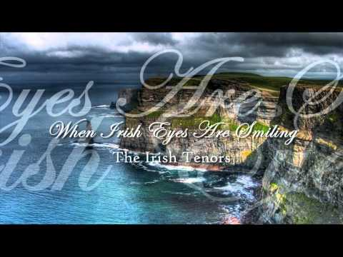 The Irish Tenors (John McDermott, Anthony Kearns and Ronan Tynan) - When Irish Eyes Are Smiling