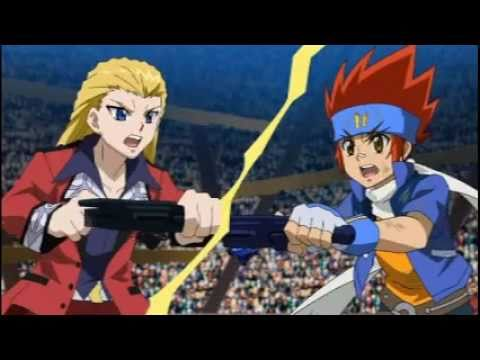 Beyblade AMV: Killer Beafowl UW145EWD Vs Meteo L-Drago ...