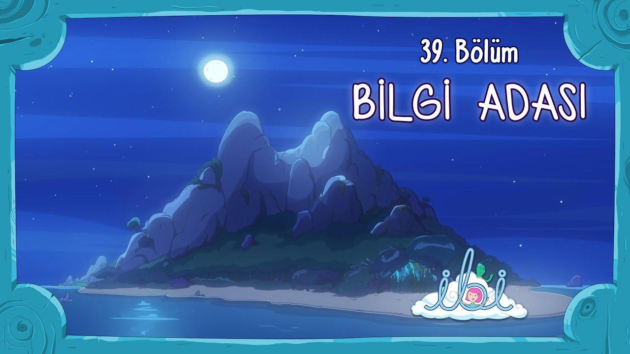 Bilgi Adası   İbi 3. Sezon 13. Bölüm