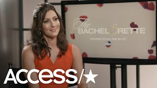 """""""The Bachelorette"""" star Becca Kufrin had her work cut out for her o..."""