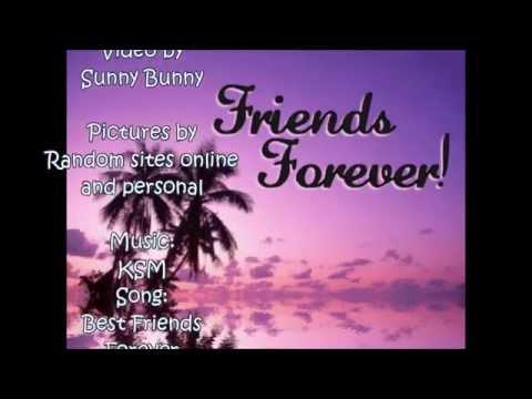 Happy Birthday To My Best Friend 4ever Youtube