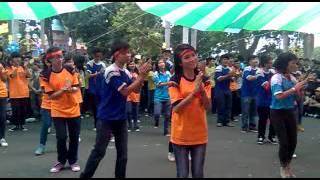 ngày đẹp tươi - flashmob by LTT