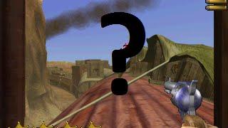 Colt's Wild West Shootout (PC, 1999)