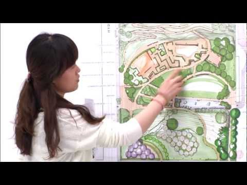 Doris (Jing) Zhao | School of Landscape Architecture | Academy of Art University
