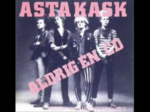 Asta Kask - Varje val, inget val
