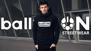 BallON Streetwear | LOOKBOOK 2018