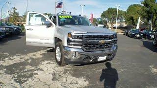 2018 Chevrolet Silverado 1500 Westlake, Simi Valley, Newbury Park, Camarillo, Thousand Oaks, CA CP20