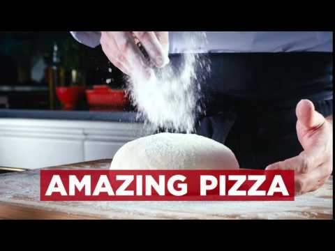 The Secret To An Amazing DIGIORNO Pizza