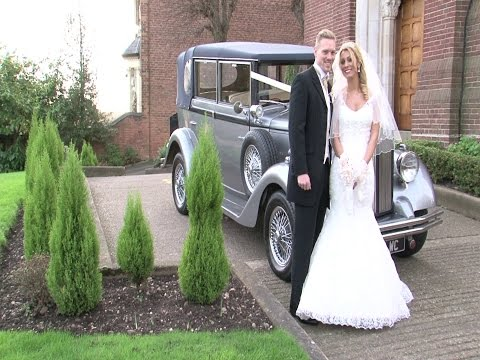 Annie O'Connor and Nick Pitt Wedding - 29 Dec - Mari Jimages Video Productions Client Clip