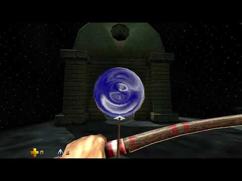 Turok 2: Seeds of Evil Remaster - Uncovering A (Possibly) New Insane Bug?  