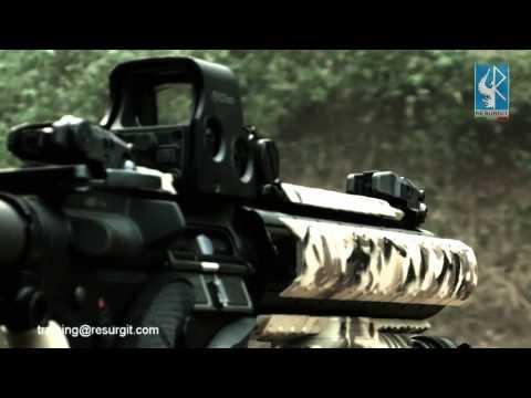 Training Shooting Center & RESURGIT