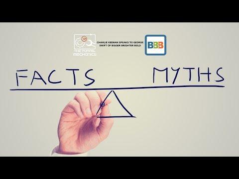 Charlie Keenan Speaks To George Swift (Business Myths - Episode 1)