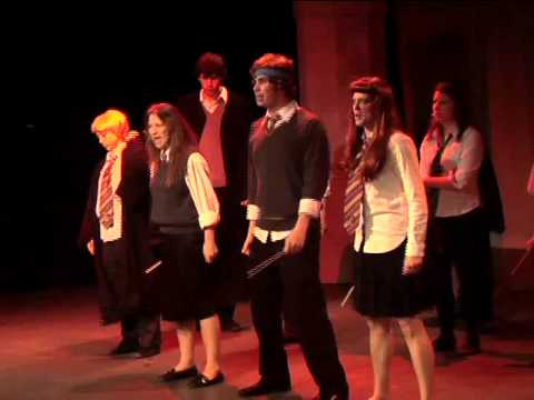A Very Potter Musical Act 2 Part 8