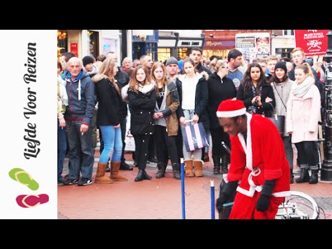 Stedentrip Dublin Tips video - Christmas in Dublin - Liefde Voor Reizen