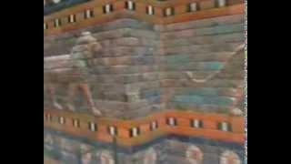 видео Музей Пергамон. Репортаж с Музейного Острова. Берлин.