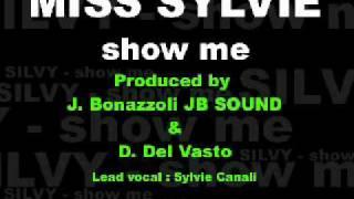 Baixar MISS SYLVIE - Show me