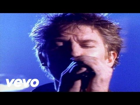 The Psychedelic Furs - Shock