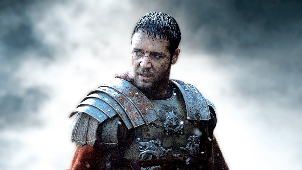 Gladiator Deutsch