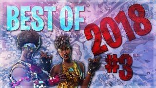 BEST OF 2018 #3 🔥 PF 2019🔥 (Fortnite: Battle Royale)