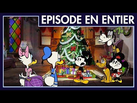 Mickey Mouse : Joyeux Noël Mickey et Donald - Premières minutes