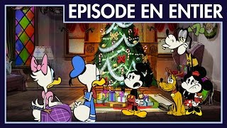 Mickey Mouse : Joyeux Noël Mickey et Donald - Premières minutes I Disney