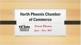 Networking Events in Phoenix | North Phoenix Chamber of Commerce, Phoenix AZ