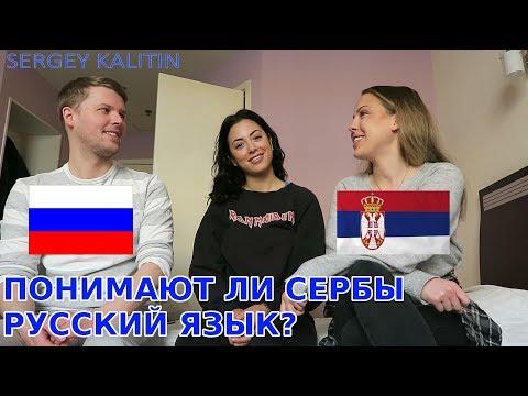 Понимают ли сербы