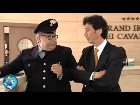 Mudù - Carabinieri - Il verbale