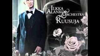 Ilkka Alanko Orchestra - Poplaulajan Vapaapäivä
