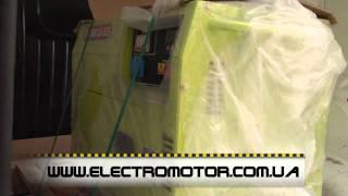 Дизельный генератор DALGAKIRAN DJ 7000 DG-ECS.(Дизельный генератор DALGAKIRAN DJ 7000 DG-ECS - http://electromotor.com.ua/video/generator/2594-diesel-generator-dalgakiran-dj-7000-dg-ecs., 2011-10-20T10:13:09.000Z)