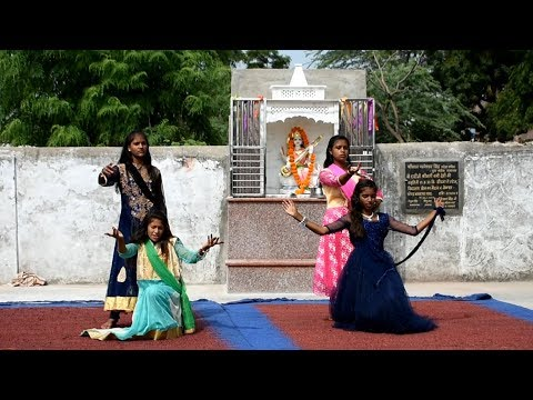 Dil Se Bandhi Ek Dor Jo Dil Tak .GSS Sirma. 15 August Programme.The Independence Day. Sabir Kathat.