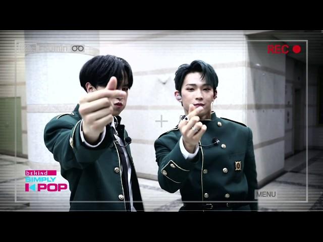 [Simply K-Pop] 원어스(ONEUS)'s Simply K-Pop harddrive dump