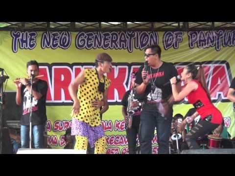 Mandor Kawat -  Anik Arnika - Arnika Jaya Live Kalimekar