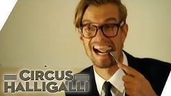 Circus HalliGalli Aushalten: Das grosse Fressen Teil 1 | ProSieben