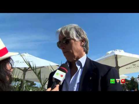 Policlinico Gemelli, Tennis and Friends - Intervista al Dott. Giovanni Malagò  - www.HTO.tv