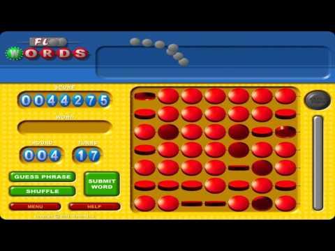 Flip Words - PC Gameplay