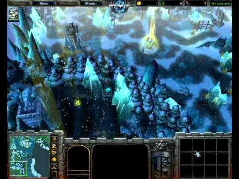 ледяная корона скачать карту для warcraft 3 frozen throne