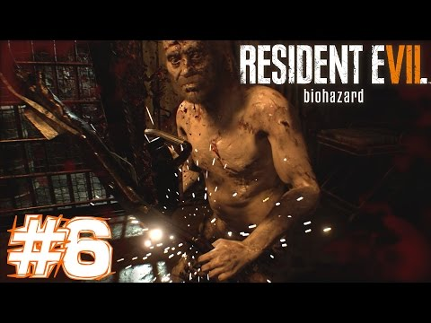Resident Evil 7: [FR] Tête de Chien Rouge – Salle de Dissection – Walkthrough 6 / HD – 60fps – Pc
