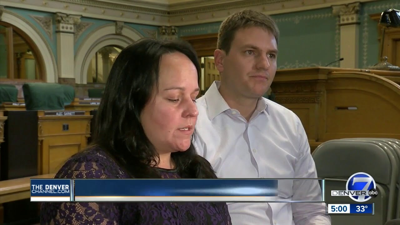 3rd woman accuses Michigan lawmaker of sexual harassment