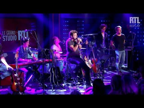 Patrick Bruel - Ce Soir on sort (Live) - Le Grand Studio RTL
